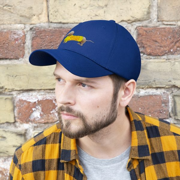Unisex Twill Hat 29