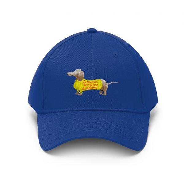 Unisex Twill Hat 25