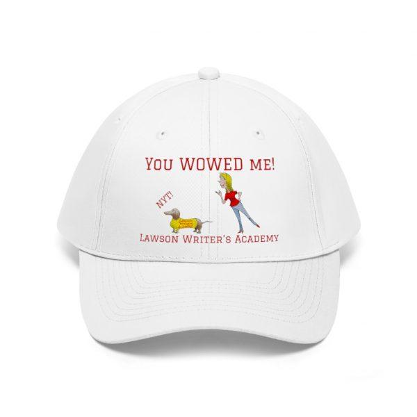 Unisex Twill Hat 1