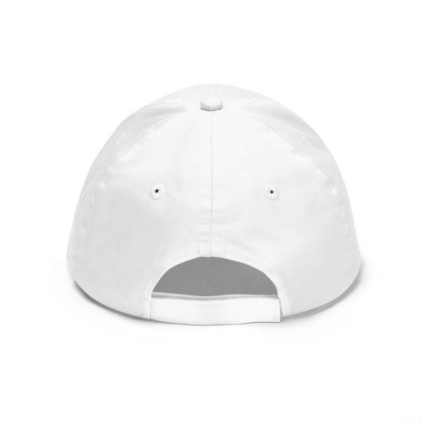 Unisex Twill Hat 3