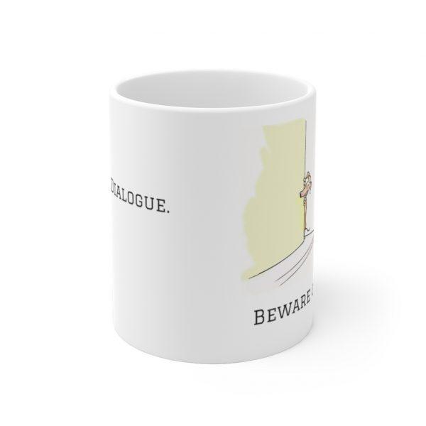 Ceramic Mug (EU) 2