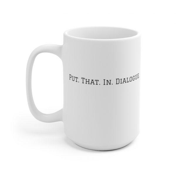 Ceramic Mug (EU) 7