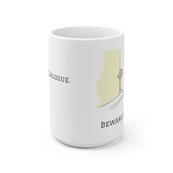 Ceramic Mug (EU) 5