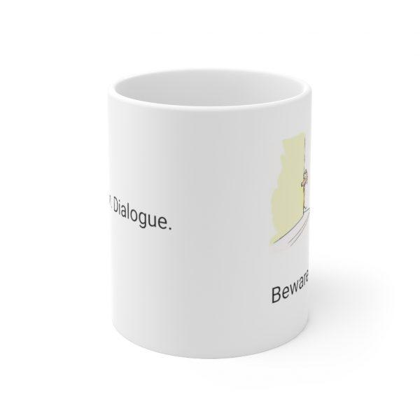 Ceramic Mug 11oz 2