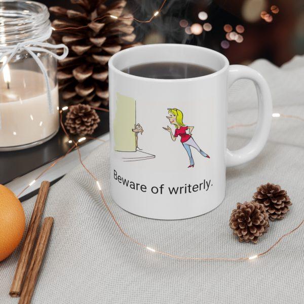 Ceramic Mug 11oz 4