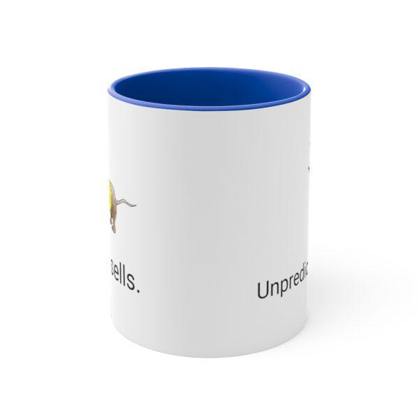 Quirky Sells - 11oz Mug - Printed in Australia 2