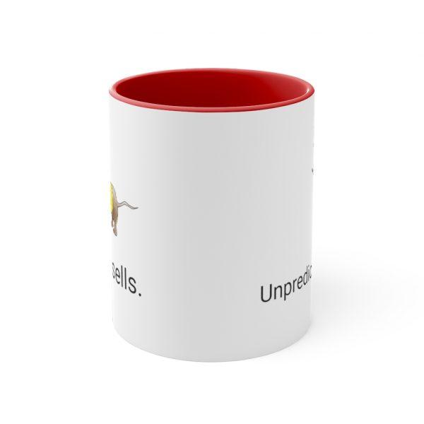 Quirky Sells - 11oz Mug - Printed in Australia 9