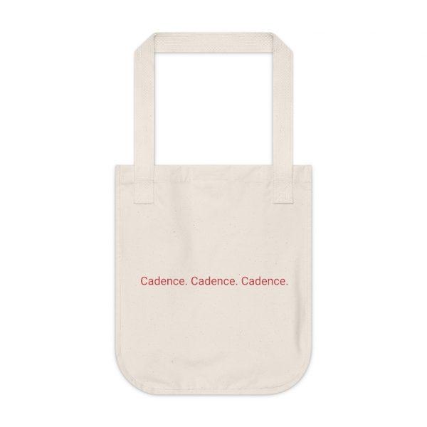 Organic Canvas Tote Bag 2