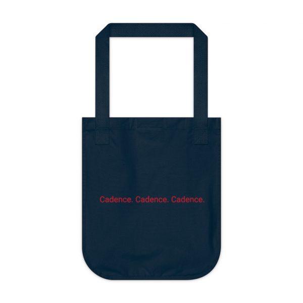 Organic Canvas Tote Bag 9