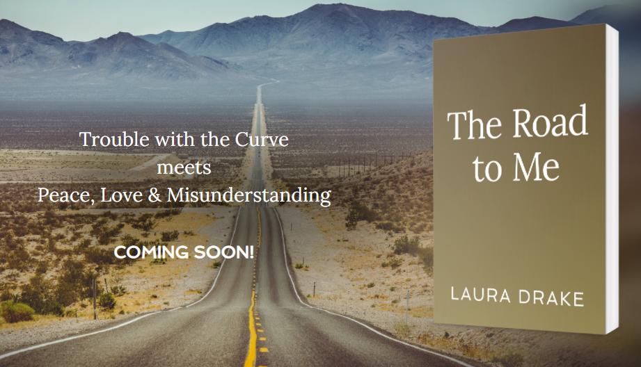 Laura Drake has news! 1