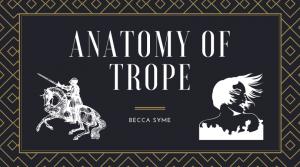 Anatomy of Trope logo